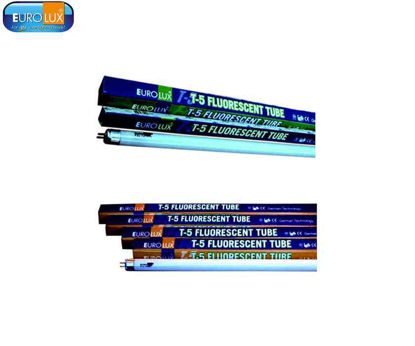 Picture of Eurolux Fluorescent Tube T5 14W Daylight