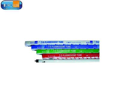 Picture of Eurolux Fluorescent Tube T5 28W Blue