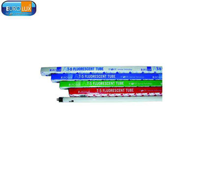 Picture of Eurolux Fluorescent Tube T5 28W Green