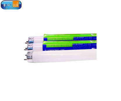 Picture of Eurolux Fluorescent Tube T8 18W Coolwhite