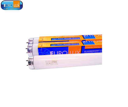 Picture of Eurolux Fluorescent Tube T12 40W Daylight