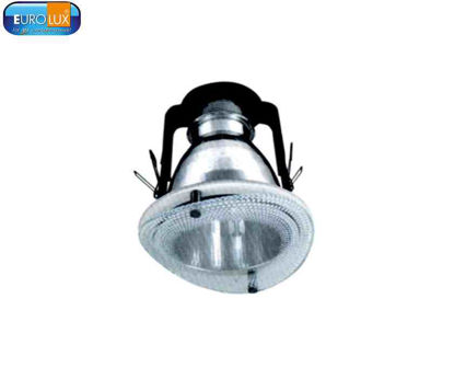 """Picture of Eurolux Downlight With Decorative Float Glass E27 3"""""""