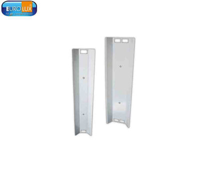 Picture of Eurolux White Powder Coated Reflector 2 X 40W