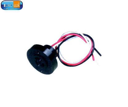 Picture of Eurolux Jockey Photocontrol Receptacle