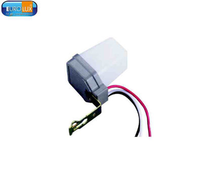 Picture of Eurolux Jinky Photocontrol Switch (Universal Type)