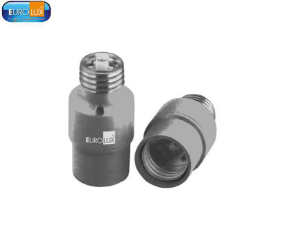 Picture of Eurolux Jolo E27 Socket With Photocontrol Switch