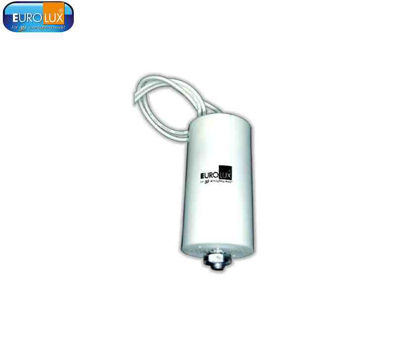 Picture of Eurolux Capacitor For Metal Halide  400W (32µfd)