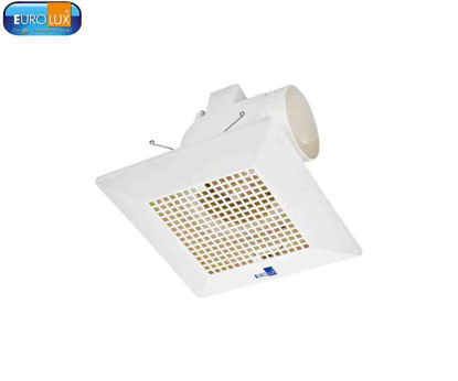 """Picture of Eurolux Thunderstorm (Tubular Type) Ceiling Mount 9.5"""", (25W)"""