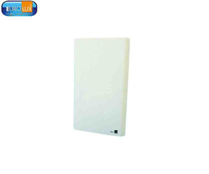 Picture of Eurolux Blank Plate (Ewpbg)