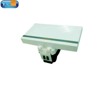 Picture of Eurolux 1 Way Big Switch (Ews1Ww) 10A