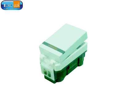 Picture of Eurolux 1 Way Switch (Ews1W) 16A