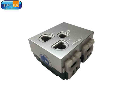Picture of Eurolux Multi Purpose Outlet (Ewomp16 Sg) 16A