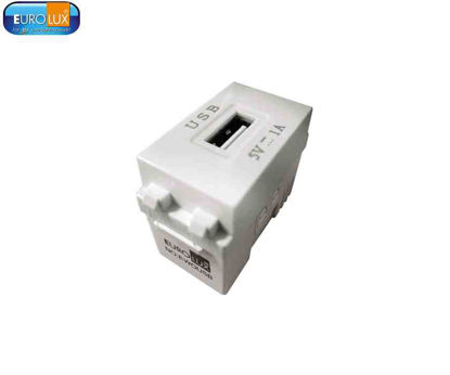 Picture of Eurolux Usb Outlet (Ewousb)