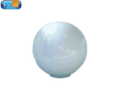 """Picture of Eurolux Opal Globe With Bayonet Neck 600Mm Dia. (24"""")"""