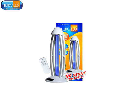 Picture of Eurolux Atlantis Uv Lamp 36W