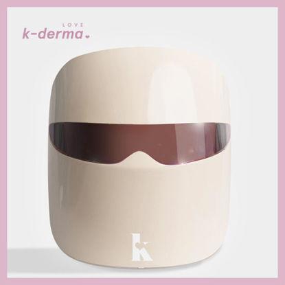 Picture of LOVE K-DERMA Led Light Mask
