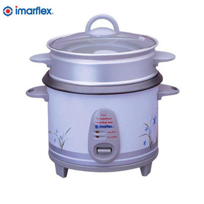 Picture of Imarflex 4 in 1 Rice Cooker IRC-25R