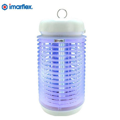 Picture of Imarflex FEI-10S  Insect Killer (Blue)