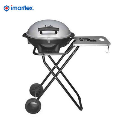 Picture of Imarflex Grill Master IGM-1000