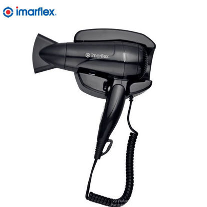 Picture of Imarflex HD-1600WB Wall Mount Hair Dryer