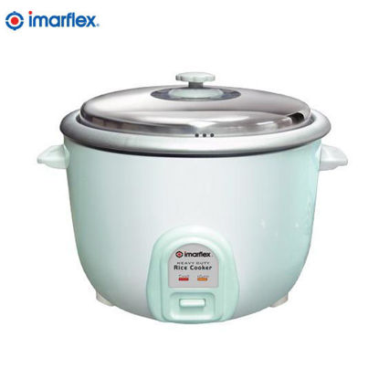 Picture of Imarflex Heavy Duty Rice Cooker 4.2L IRC-420N