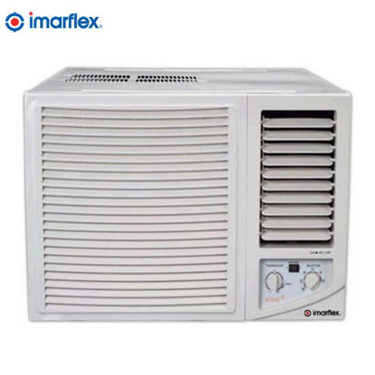 Picture of Imarflex IAC-150W-JA 1.5Hp Manual Window Type Air Conditioner