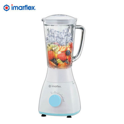 Picture of Imarflex IB-300G 1.2L Blender (White)