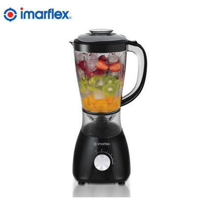 Picture of Imarflex IB-300P Blender (Black)