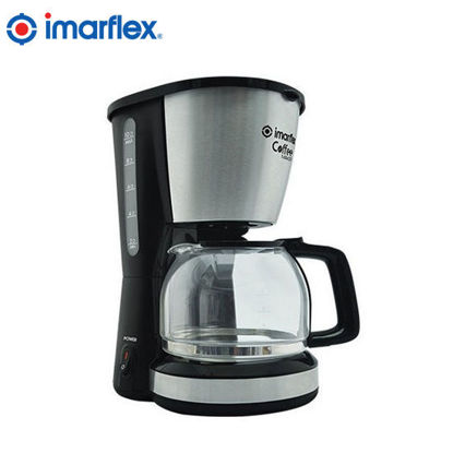 Picture of Imarflex ICM-910S Coffee Maker 10 CUPS