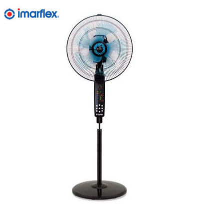 Picture of Imarflex IF-977E Digital Eco Smart Fan