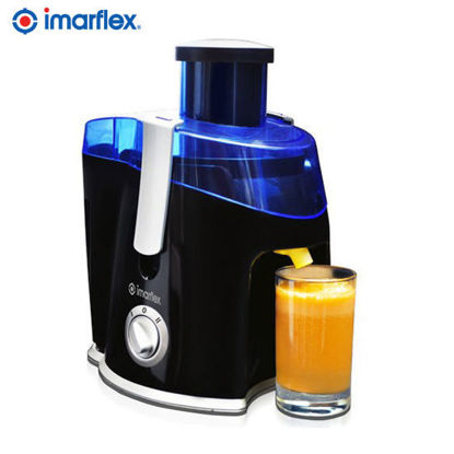 Picture of Imarflex IJE-5000 Electric Juicer 1L (Black)