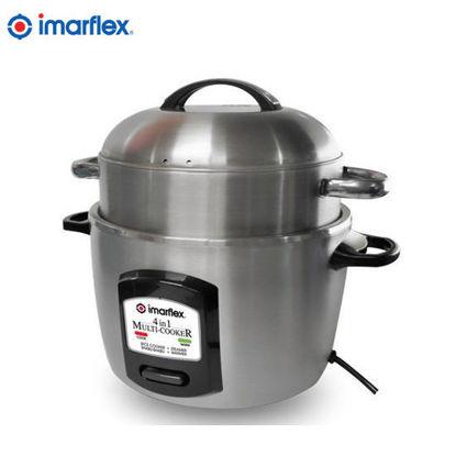 Picture of Imarflex IMC-3100S 4 in 1 Multi-Cooker