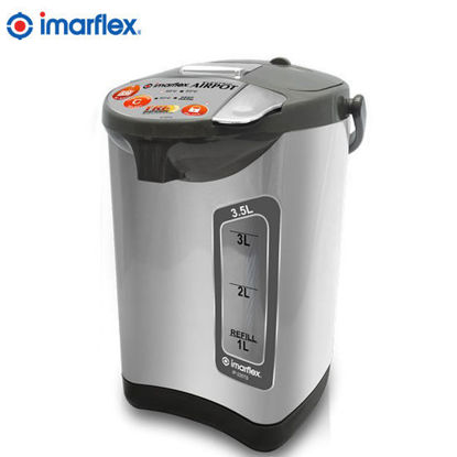 Picture of Imarflex IP-335TS Electric Airpot 3.5liters