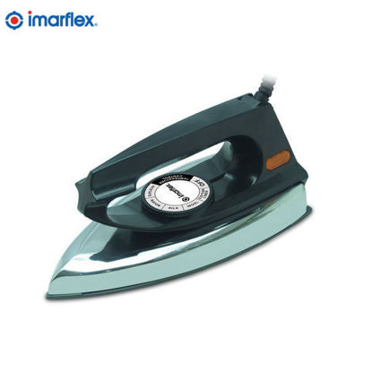 Picture of Imarflex IR-120 Flat Iron Black