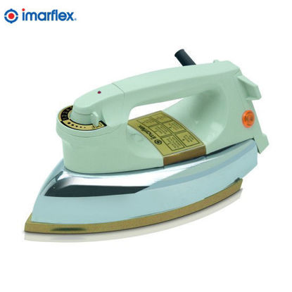Picture of Imarflex IR-160T Flat Iron