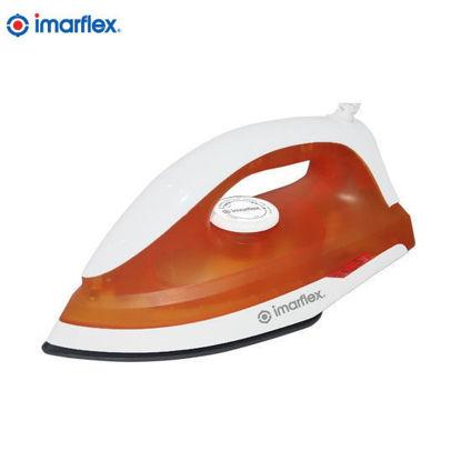 Picture of Imarflex IR-240T Flat Iron(Tangerine)