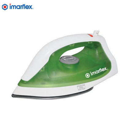 Picture of Imarflex IR-260G Flat Iron (Green)
