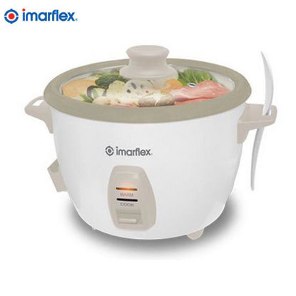Picture of Imarflex IRC-180PC Ceramic Multi-Cooker 1.8 liters