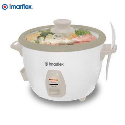 Picture of Imarflex IRC-180PC Ceramic Multi-Cooker 1.8 liters