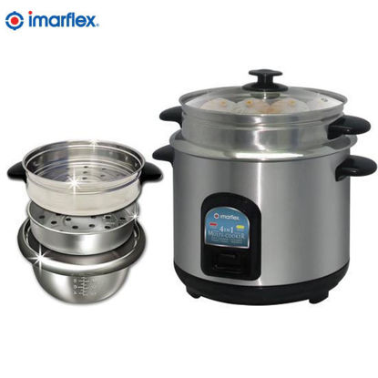 Picture of Imarflex IRC-180S Multi-cooker