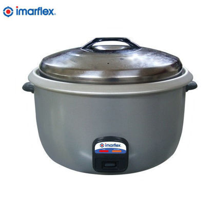 Picture of Imarflex IRC-1000J Rice Cooker 10L 62 Cups