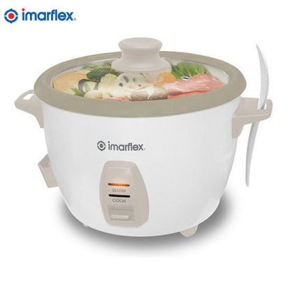 Picture of Imarflex IRC-220PC Ceramic Multi-Cooker 2.2 liters