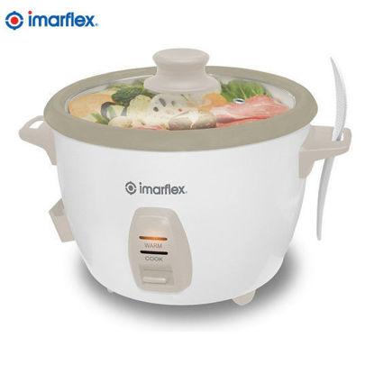 Picture of Imarflex IRC-220PC Ceramic Multi-Cooker 2.2 liters