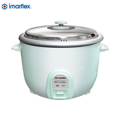 Picture of Imarflex IRC-560N Rice Cooker (White)