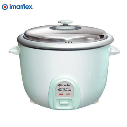 Picture of Imarflex IRC-780N 45-cups Rice Cooker White
