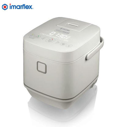 Picture of Imarflex IRM-247GTS Multi-Cooker Starch Reducer