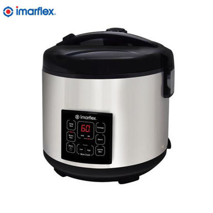 Picture of Imarflex IRM-1808DS 8 in 1 Digital Multi-Cooker