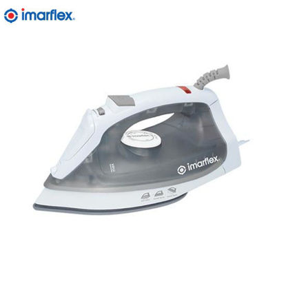 Picture of Imarflex IRS-400C Steam Flat Iron