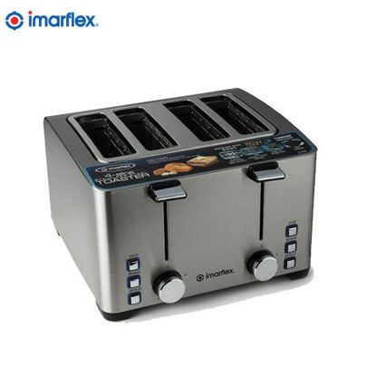 Picture of Imarflex IS-84S Bread Toaster