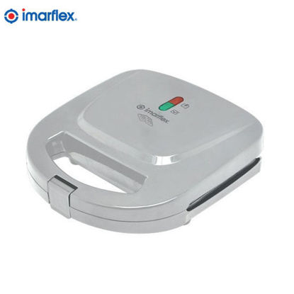 Picture of Imarflex ISM-325W 2 Slice Waffle Maker